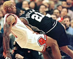 Dennis Rodman