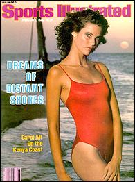 Carol Alt