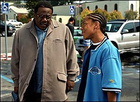 Cedric The Entertainer, Bow Wow