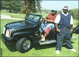 Cedric The Entertainer, Funkmaster Flex