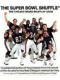 Super Bowl Shuffle, Chicago Bears