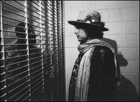 Hurricane/Dylan