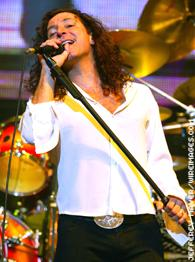 Steve Augeri