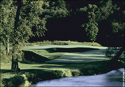Blackwolf Run Golf Course (River)