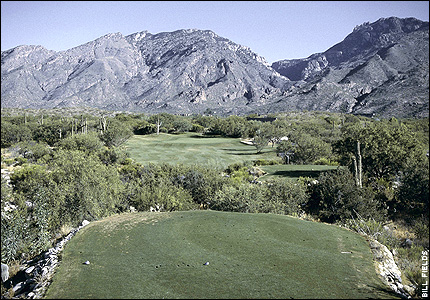 Ventana Canyon Golf & Racquet Club (Canyon)