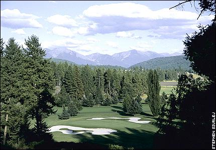 Eagle Bend Golf Course (Ridge)