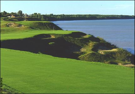 Whistling Straits Golf Club (Straits)