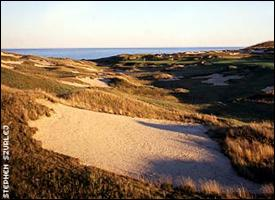 Whistling Straits No. 1