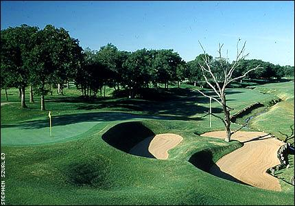 Oak Tree CC (East)