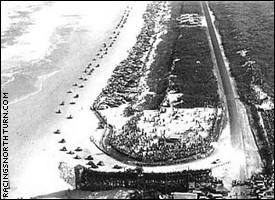 Daytona's beach/road course