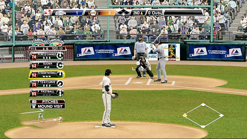 MLB 09: The Show - PlayStation 3 - IGN