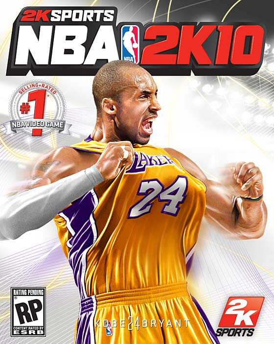 NBA2k10 cover3 560 Achtung Nerd Megapodcast: NBA2K10 kommt!
