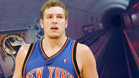 Gamer Blog: David Lee is Old School
