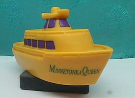 Minnetonka Queen