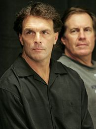Doug Flutie, Bill Belichick