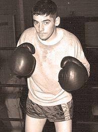 Bob Carmody