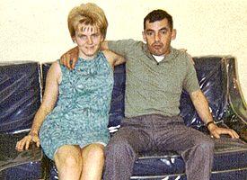 Bob Carmody and Wife