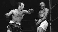 Rocky Marciano vs. Jersey Joe Walcott