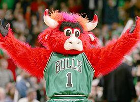 Bennie the Bull