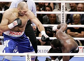 Nicolay Valuev