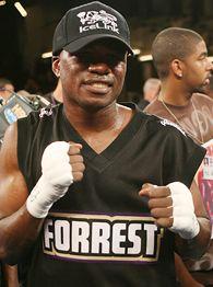 Vernon Forrest