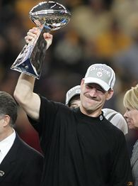 Bill Cowher