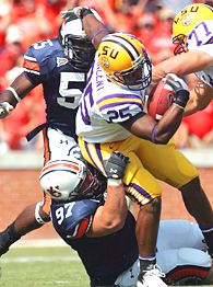 LSU Tackle