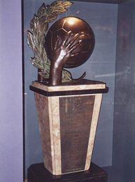 World Championship Trophy