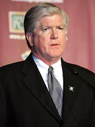 Brian Burke 