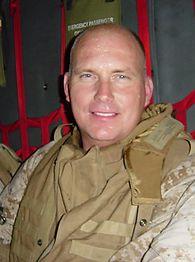 Lt. Col. Derrick Deeds