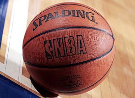 NBA Old Ball