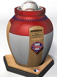 MLB Urns