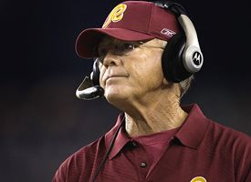 Joe Gibbs
