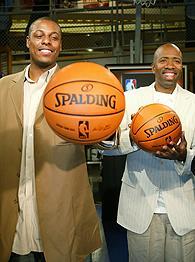 Pierce and Smith