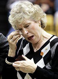 Marge Dixon