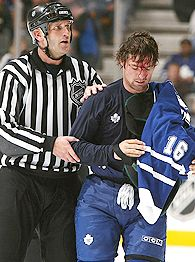 essays on hockey fights · i am writing my english research paper on why hockey fights are very important and they should not be banned i've written about its entertainment.