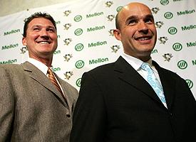 Lemieux and Balsillie