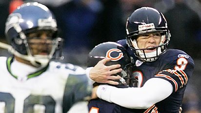 ESPN.com - NFL - NFC divisional playoffs: Seahawks at Bears