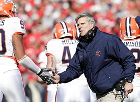Ron Zook