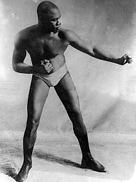 Sam Langford