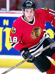 Denis Savard