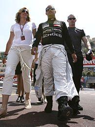 F1 Team