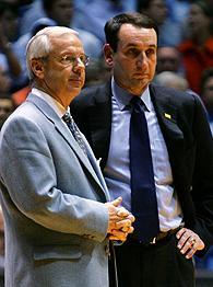 Williams/Krzyzewski