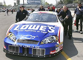 Lowe's Chevy