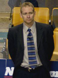 Tim Whitehead