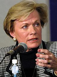 Barbara Hedges