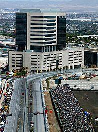 Vegas Grand Prix