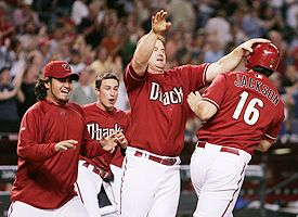 Arizona D-Backs