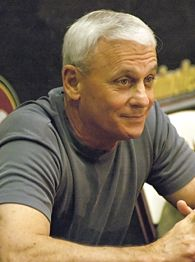 Rick Trickett