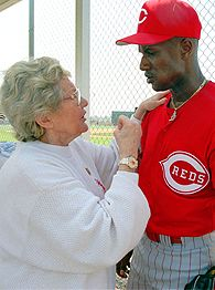 Marge Schott